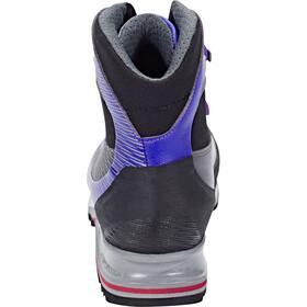 La Sportiva Trango TRK Leather GTX Kengät Naiset, iris blue/purple